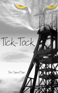 Tick-Tock Cover