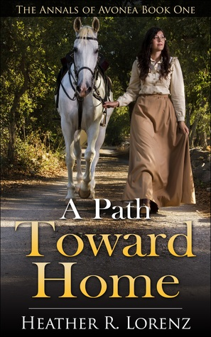 A Path Towards Home Cover