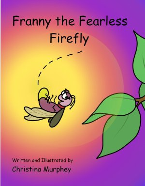 Franny the FearlessFirefly